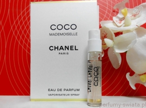 Chanel Coco Mademoiselle edp 2ml