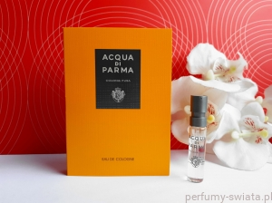 Acqua di Parma Colonia Pura edc 1,5ml