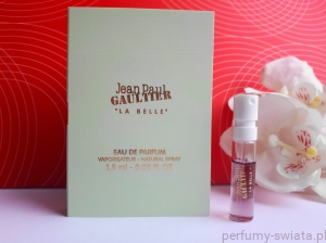 Jean Paul Gaultier La Belle edp 1,5 ml