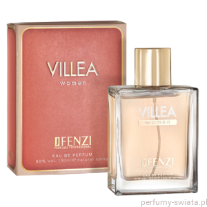 Villea edp 100ml Fenzi perfumy
