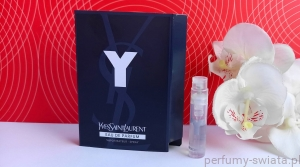 Yves Saint Laurent Y edp 1,2ml