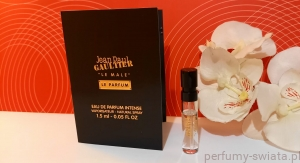 Jean Paul Gaultier Le Male Le Parfum edp 1,5 ml