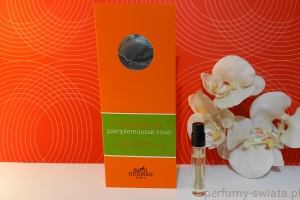 Hermes Concentre de Pamplemousse Rose edt 2ml