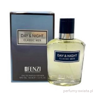 Fenzi Day & Night Classic Men edp 100ml