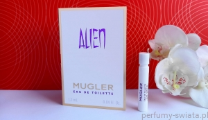 Thierry Mugler Alien edt 1,2ml