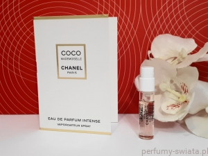 Chanel Coco Mademoiselle Intense edp 1,5ml