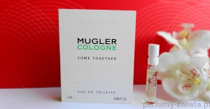 Thierry Mugler Cologne Come Together edt 2ml